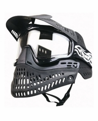 JT ProFlex Thermal Mask - Black
