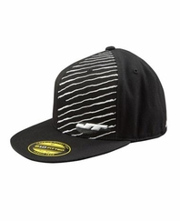 JT Tremor FlexFit Paintball Hat
