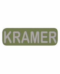 KRAMER Patch Large OD