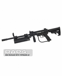 M68 Package with Tippmann® A-5®