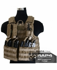 MAC5 Assault Armor Package