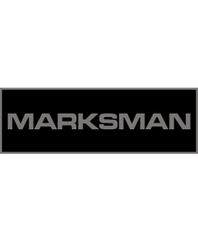 Marksman Patch Small (Black)