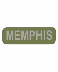 MEMPHIS Patch Small OD