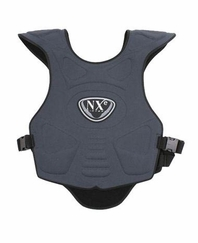 NXe Body Armor Chest Back Protector