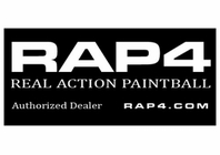 RAP4 Authorized Dealer Banner