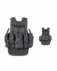 RAP4 Counterstrike Paintball Tactical Vest