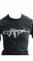RAP4 M4 T-Shirt (Size: 4XL)
