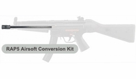 RAP5 Airsoft Conversion Kit (Marker NOT included)