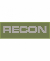 Recon Patch Large (Olive Drab)