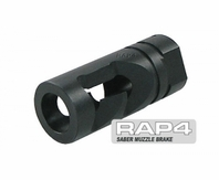 Saber Muzzle Brake for BT Delta Elite