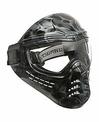 Save Phace Diss Series Paintball Mask Intimidator