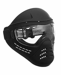 Save Phace Diss Series Paintball Mask Jungle Justice