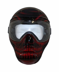 Save Phace Dope Series Mask Diablo