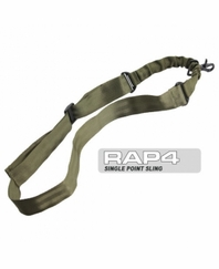 Single Point Sling (Green) for Smart Parts SP8