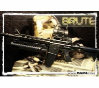 T68 Brute Paintball Gun