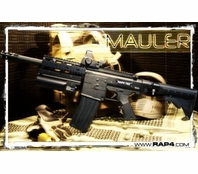 T68 Mauler Paintball Gun