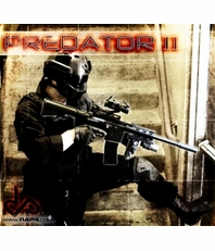 T68 Predator II Magazine Fed Paintball Marker