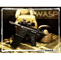 T68 Wasp Paintball Gun