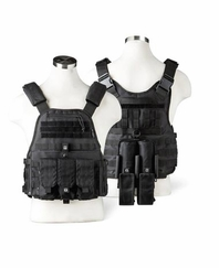 Tiberius Arms Recon Paintball Vest