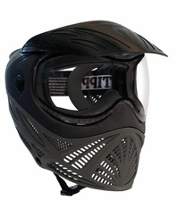 Tippmann Intrepid Thermal Lens Paintball Mask