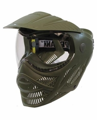 Tippmann Valor Paintball Mask