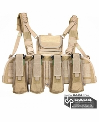 USMG Operator Chest Rig Machine Gunner Package