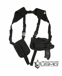 USMG Shoulder Holster III (SH3)