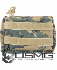 USMG Small Utility Pouch II (SUP2)