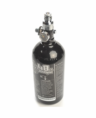 Valken AIR 48 ci 3000 psi HPA Tank - Black