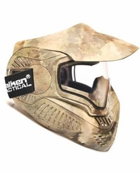 Valken Annex MI-7 Thermal Paintball Goggle - ATACS AU