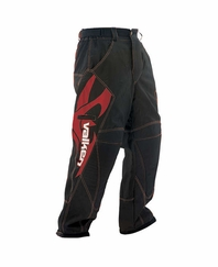 Valken Fate Paintball Pants - Red