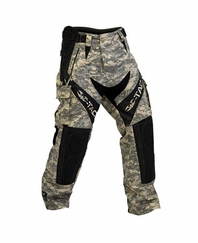 Valken V-TAC Zulu Paintball Pants - ACU - Small
