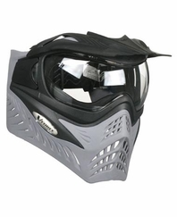 VForce Grill Paintball Goggle -  Charcoal