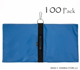 Anchor Sandbags� Blue 100 pk.