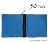 Anchor Sandbags� Blue 50 pk.