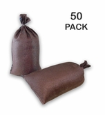 DuraBag Brown 50 pk.