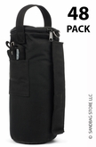 Canopy Sandbags� Black 48 Pack