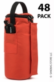 Canopy Sandbags� Orange 48 Pack