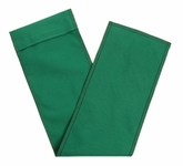 "Sandbag Tube 8"" x 36"" Green 10 pk."