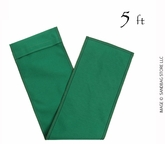 "Sandbag Tube 8"" x 60"" Green"