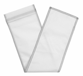 "Sandbag Tube 8"" x 60"" White 10 pk."