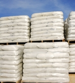 Poly Sandbags Filled or Empty