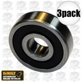 DeWalt 330003-09 Ball Bearing / Armature Bearing