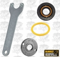 DeWalt 401680-00 Spanner Wrench Kit w/ O-Ring