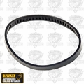 DeWalt A02807 Genuine Replacement Rubber Tire