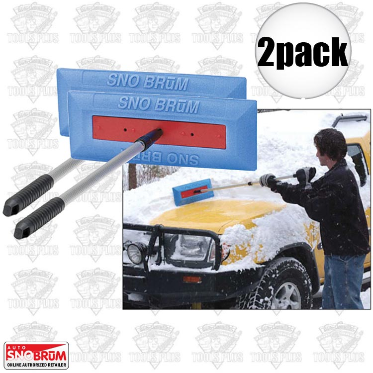Sno Brum Snow Pro Reviews | Find Best Garden Tools for ...