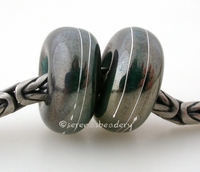 Bronze Beauty Fine Silver Wrap European Charm Bead