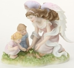 5.5 inch Angel Planting Seedling