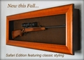 Rifle Display Case