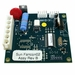 Fan PCB Control Board for Ergoline Ambition, Flirt, & Kiss
